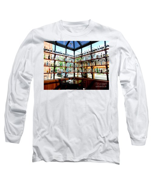 Rack Em Up Long Sleeve T-Shirt