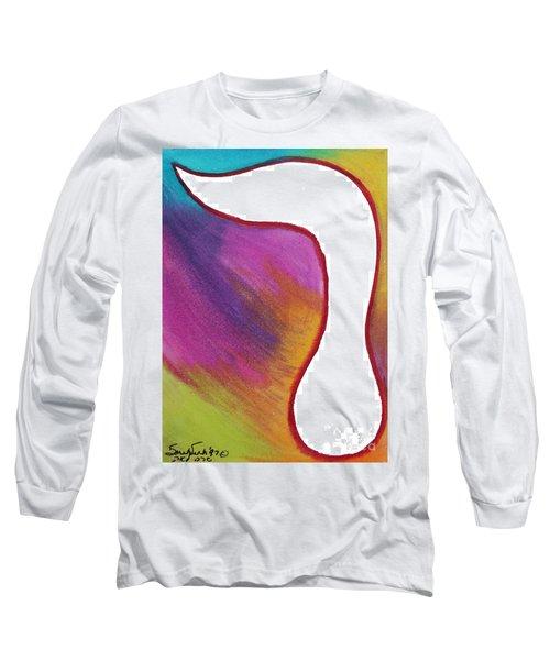 Radiant Resh Long Sleeve T-Shirt