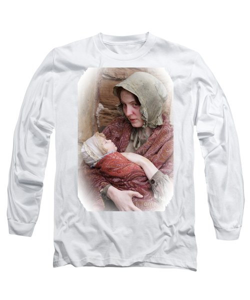 Ragged Victorians 3 Long Sleeve T-Shirt