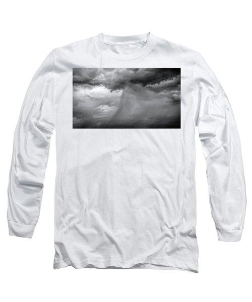 Rain Cloud Long Sleeve T-Shirt