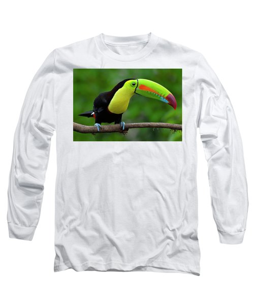 Rainbow Party Long Sleeve T-Shirt