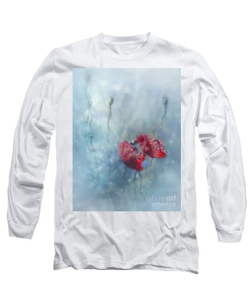 Rainy Summer Long Sleeve T-Shirt