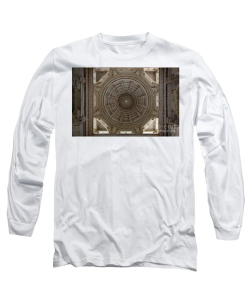 Rajashtan_d705 Long Sleeve T-Shirt