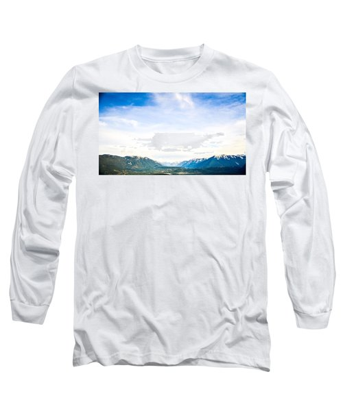 Rattlesnake Ledge 3 Long Sleeve T-Shirt