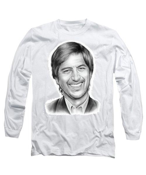Ray Romano Long Sleeve T-Shirt