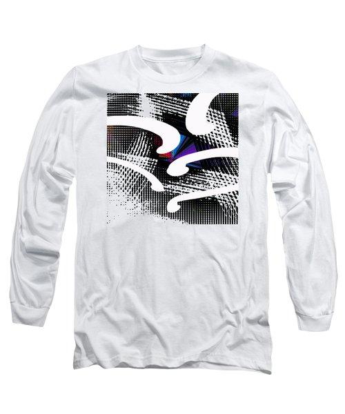 Reachers Long Sleeve T-Shirt by Adria Trail