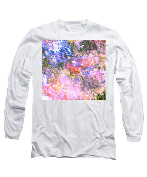 Reaching Angels   Long Sleeve T-Shirt