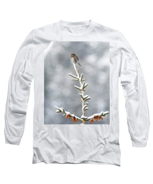 Reaching For The Heavens Long Sleeve T-Shirt