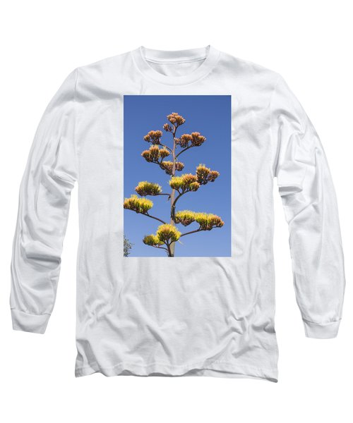 Reaching To The Sky Long Sleeve T-Shirt
