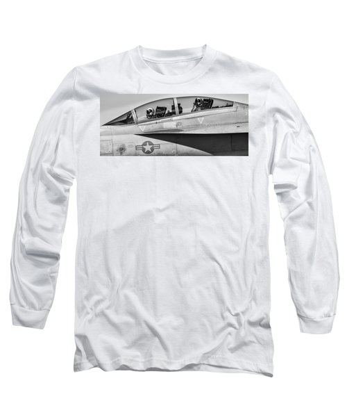 Ready And Willing Long Sleeve T-Shirt