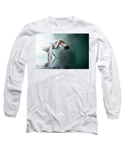 Ready Or Not, Here I Come... Long Sleeve T-Shirt