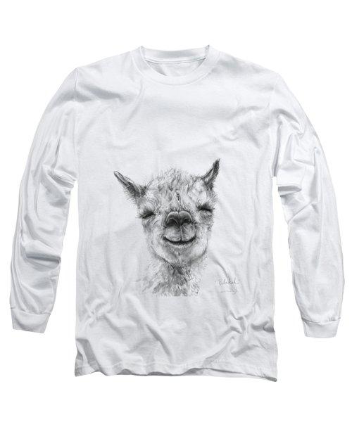 Rebekah Long Sleeve T-Shirt