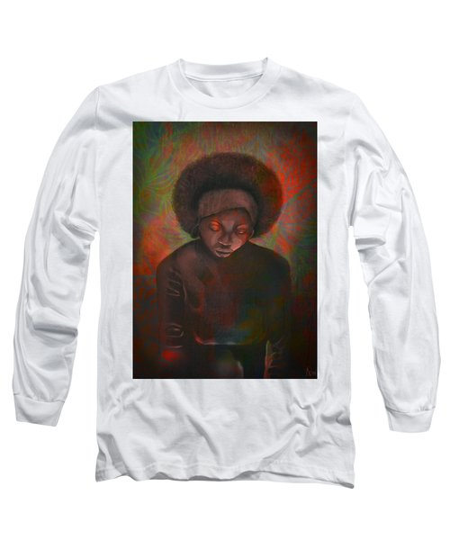 Reciprocity 3 Long Sleeve T-Shirt