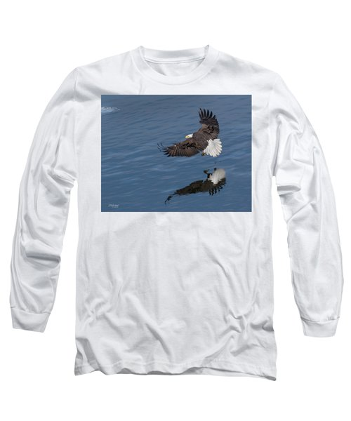 Reflected Strength Long Sleeve T-Shirt