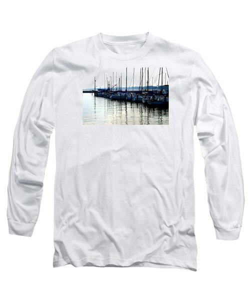 Reflections -  Image  1 Long Sleeve T-Shirt