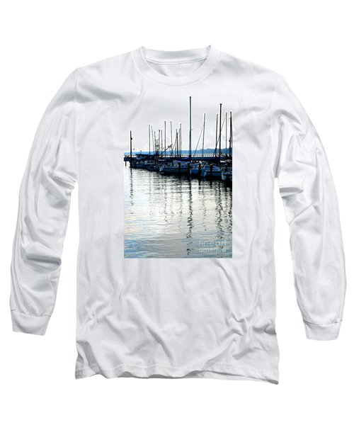 Reflections -  Image  2 Long Sleeve T-Shirt