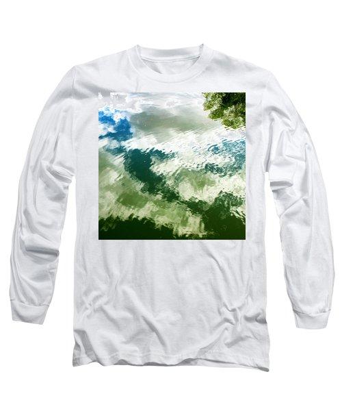 Reflections Long Sleeve T-Shirt