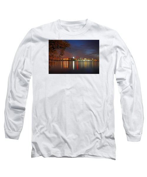 Reflections Of Madison Long Sleeve T-Shirt