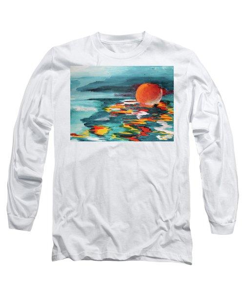 Reflectsun Long Sleeve T-Shirt
