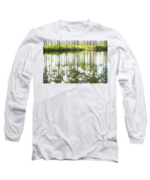 Reflex Lake Long Sleeve T-Shirt