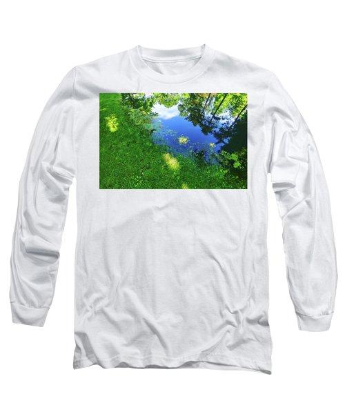 Reflex One Long Sleeve T-Shirt