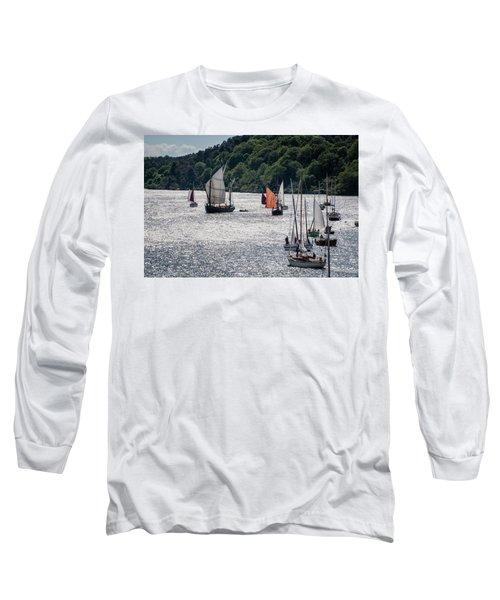 Regatta Time Long Sleeve T-Shirt