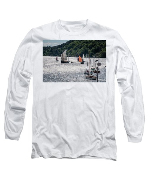 Regatta Time Long Sleeve T-Shirt