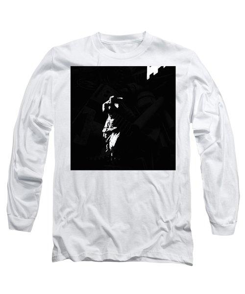 Reinventing Venus Long Sleeve T-Shirt
