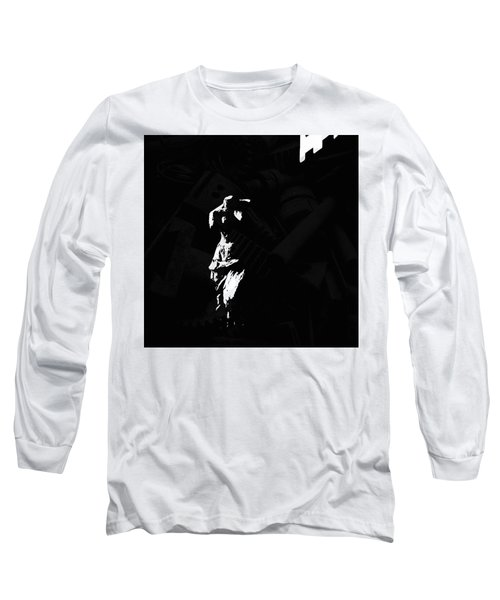 Reinventing Venus Long Sleeve T-Shirt