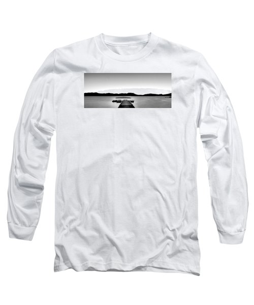 Relax Long Sleeve T-Shirt by Hayato Matsumoto