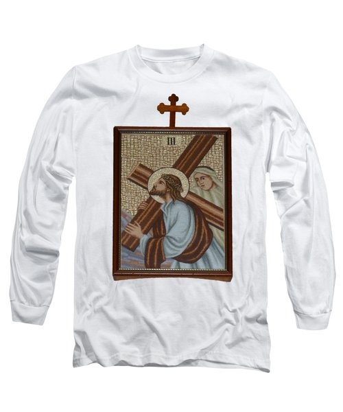 Religion  3 Long Sleeve T-Shirt