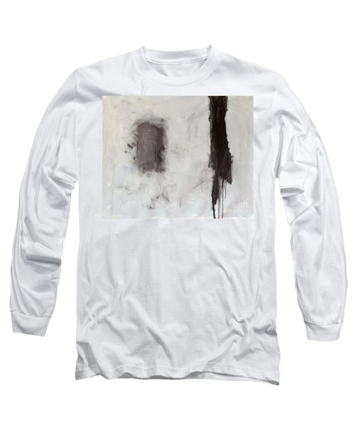 Rencontre Avec L'infini Long Sleeve T-Shirt