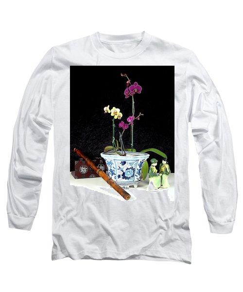 Rendezvous Long Sleeve T-Shirt