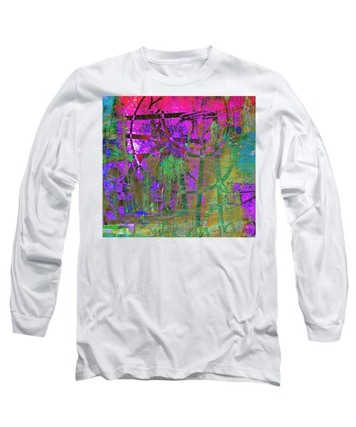 Renewed Hope Long Sleeve T-Shirt
