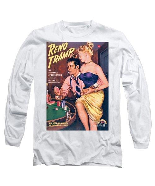 Reno Tramp Long Sleeve T-Shirt
