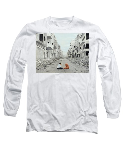 Resilience Long Sleeve T-Shirt