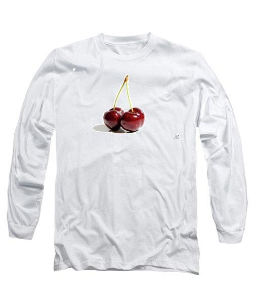 Resplendent Still Life Long Sleeve T-Shirt