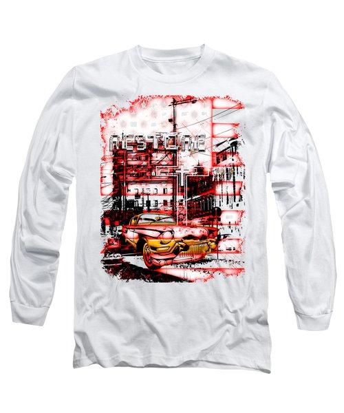 Restore Long Sleeve T-Shirt