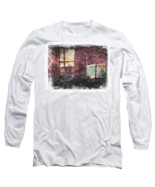 Retrospection Long Sleeve T-Shirt