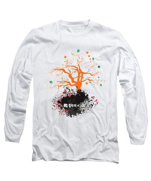 Revelation 22-2 Long Sleeve T-Shirt