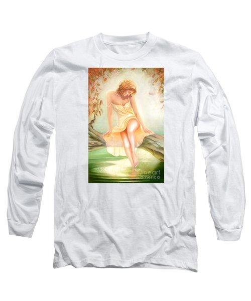 Reverie Long Sleeve T-Shirt