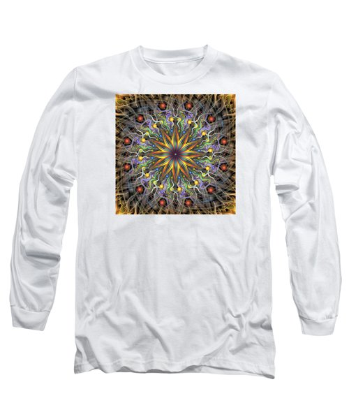 Reverse Cosmosis Long Sleeve T-Shirt