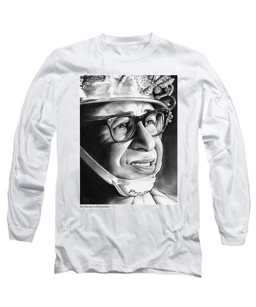 Rick Moranis Long Sleeve T-Shirt