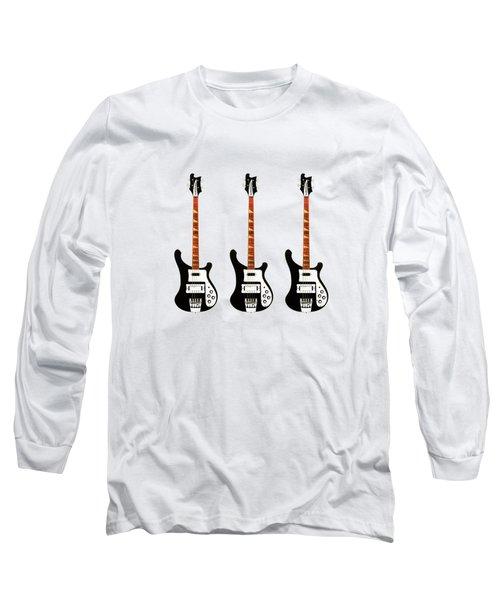 Rickenbacker 4001 1979 Long Sleeve T-Shirt