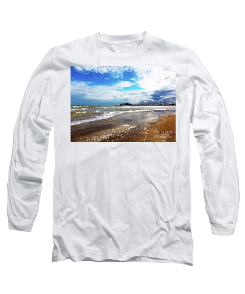 Rimini After The Storm Long Sleeve T-Shirt