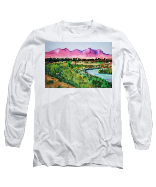 Rio On Country Club Long Sleeve T-Shirt