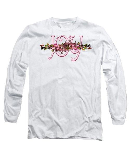 Rita's T Shirt Long Sleeve T-Shirt