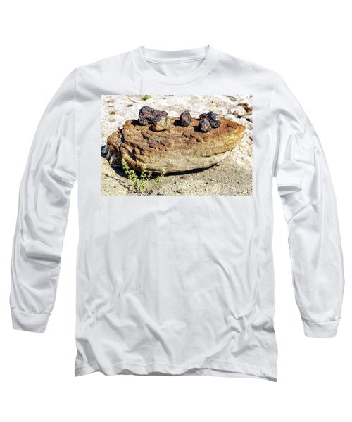 Ritual Long Sleeve T-Shirt