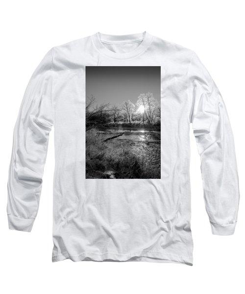 Rivers Edge Long Sleeve T-Shirt