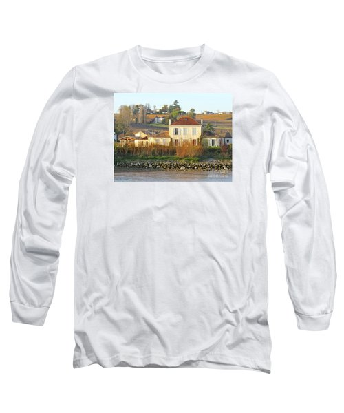 Riverside Excellence Long Sleeve T-Shirt